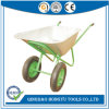 Rad-Rad-Eber der Metallhandlaufkatze-zwei (WB6404A)