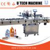 L'adhésif autocollant Zhangjiagang Machine d'emballage d'étiquetage