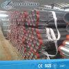 Tubo de acero de carbón de Gavalnized de la INMERSIÓN caliente DIN2440/2444 y tubo del acero