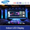 Advertizing를 위한 가득 차있는 Color Indoor Aluminum Cabinet P4 LED Display Screen
