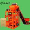Machine de fabrication de brique concrète semi automatique de qualité en Chine