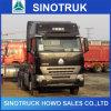 caminhão do trator de 420HP 6X4 Sinotruk HOWO A7