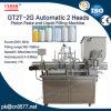 Pâte de piston et machine de remplissage de liquide pour l'essence d'épierreuse (GT2T-2G)