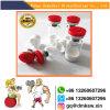 높은 순수성 보디 빌딩을%s 주사 가능한 폴리펩티드 호르몬 Aod 9604 CAS 221231-10-3
