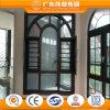 Qualitäts-Flügelfenster-Aluminiumfenster Europa-Fashionalble