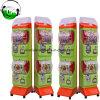 Máquina de Venda Automática de ovo de brinquedo máquina de venda de ovos de fornecedores de brinquedos a máquina