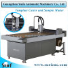 Flachbettpapiermuster-Plastikform-Ausschnitt-Maschine 1509