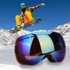 Lunettes chaudes de ski de lunettes de neige de lunettes de neige de vente en gros de vente