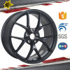 ISO/Ts 16949 5 orificios rueda de la aleación de la reproducción de 19 pulgadas