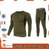 軍隊のハイキングスキーPolartecの軍のスーツQuick-Dry細い適合セット