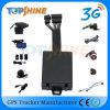 Autobús escolar RFID RS232 3G 4G rastreador de GPS con una llamada de emergencia