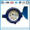 Corps ABS Multi Jet cadran sec magnétique Compteur d'activité de l'eau