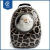 Morral respirable de la originalidad de la cápsula de espacio del portador Shaped del animal doméstico para el perro del gato