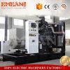 Yuchai Soem-Fabrik-guter Preis 437.5kVA öffnen Typen Diesel-Generator