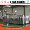 自動天然水の瓶詰工場か純粋な水びん詰めにする機械