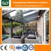 Pérgolas en aluminio con la certificación CE