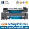 Fp-740 Sinocolor Impressora Têxtil Bandeira direta com a Epson Dx7 Chefe