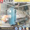 Boiler/de Verwarmer van de Olie van het gas de Oliegestookte Thermische