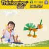 2017 het Nieuwe Interessante Onderwijs Dierlijke Stuk speelgoed van het Stuk speelgoed
