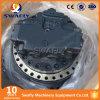 TM40 mecanismo impulsor final, motor del recorrido Se210LC-3, motor hidráulico del excavador