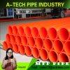 製造業者の供給Mppケーブルの保護管Dn110mm