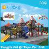Vergnügungspark-Kind-im Freienspielplatz-Gerät, Wasser-Plättchen-Kind-im Freienspielplatz-Kind-Plättchen (FQ-KL046A)