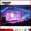 Fascio di alluminio di illuminazione di concerto con il fascio del blocco per grafici di illuminazione della fase
