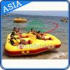 Aufblasbares Schaumgummiring-Boot für Wasser-Spiel
