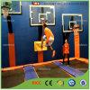 Centre gymnastique passionnant de trempoline de Basketabll à vendre