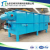 Tss와 기름 제거제 유성 폐수 처리 시스템 기름 분리기 하수 처리 공장 Daf에 의하여 녹는 공기 부상능력 단위