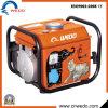 Heiße der Verkaufs-Wd950 2 bewegliche Benzin-Generatoren Anfall-Handanfangsausgangsdes gebrauch-650W
