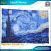 Sternenklare Himmel-Kunst-Auslegung-Markierungsfahne (B-NF03F03028)