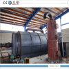 10ton Pyrolysis Machine di Polythylene Film Recycling a Oil