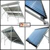 Collecteur solaire certifié avec Solar Keymark FR12975