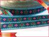 La morbidezza ha lavorato a maglia il nastro tessuto del jacquard della biancheria intima dei vestiti del nastro