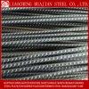 Rebar van het Staal van de diameter HRB400 25mm in Voorraad