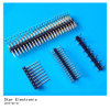 Factory Single Row 2.54mm Pin Headers