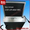Elevador do monitor do LCD de 19 polegadas para o sistema de conferência