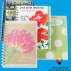 Популярное книжное производство Yo Binding (OEM-WR001)