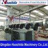 Ligne d'Extrusion du tuyau de HDPE Pre-Insulated boîtier en plastique du tuyau de l'extrudeuse
