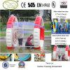 Шарик ролика воды парка атракционов пластичный для сбывания