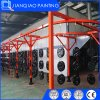 De Lucht Hangende Ketting van uitstekende kwaliteit van de Transportband voor het Schilderen van Lopende band