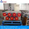 PP/Pet/PA Plastic Filament Single Screw Extruder Production Line