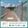De gegalvaniseerde Omheining van het Metaal van het Staal van de Palissade van de Palissade van het Staal Fence/PVC Met een laag bedekte
