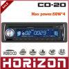 Auto Audio-CD 20 Auto-Musik-Spieler, Am/FM Radio mit 30 voreingestelltem RadioStatons, Auto-CD-Player