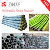 Zmte Sany fournisseur de béton en caoutchouc flexible haute pression