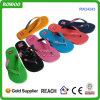 Cadute di vibrazione di gomma della Cina della spiaggia multicolore delle donne di modo (RW24243)