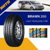 Neumático de la polimerización en cadena del neumático del vehículo de pasajeros (195/65R15, 205/65/R16C, 215/65R16C)