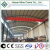 CE Certificated Electric Chain Hoist Overhead Traveling Crane avec le panneau de contrôle (LDA)