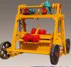 Qmy4-45は機械製造業者を置く機械空のブロックに卵を投げつける